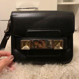 PROENZA PS11 mini black bag